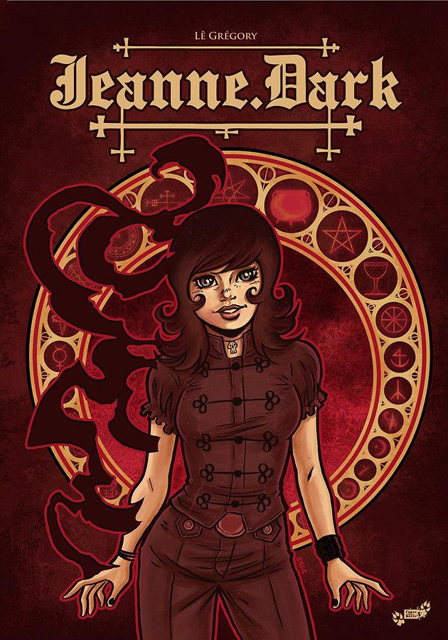 Jeanne Dark