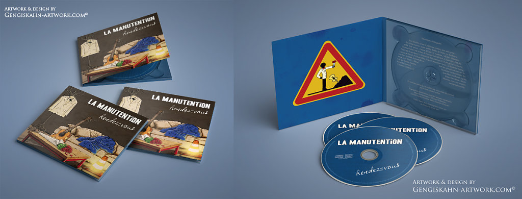 La Manutention - Rendez-vous