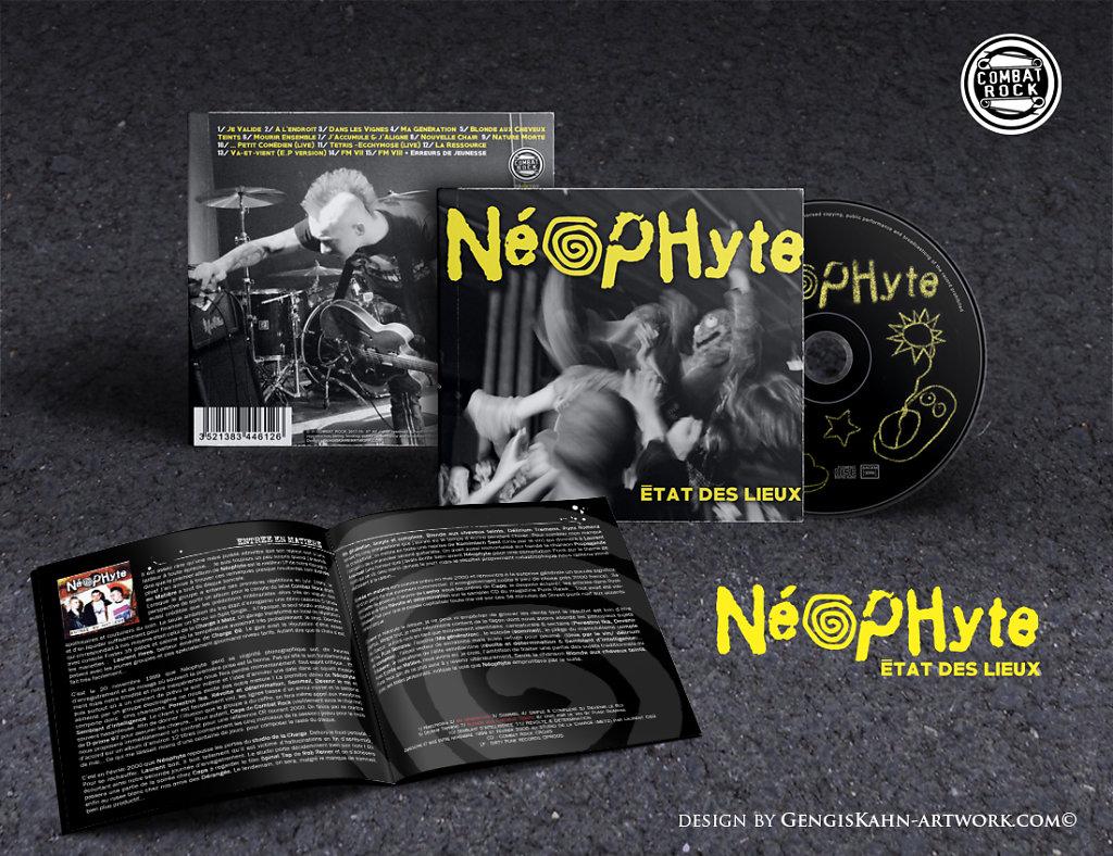 NEOPHYTE - Etats des Lieux