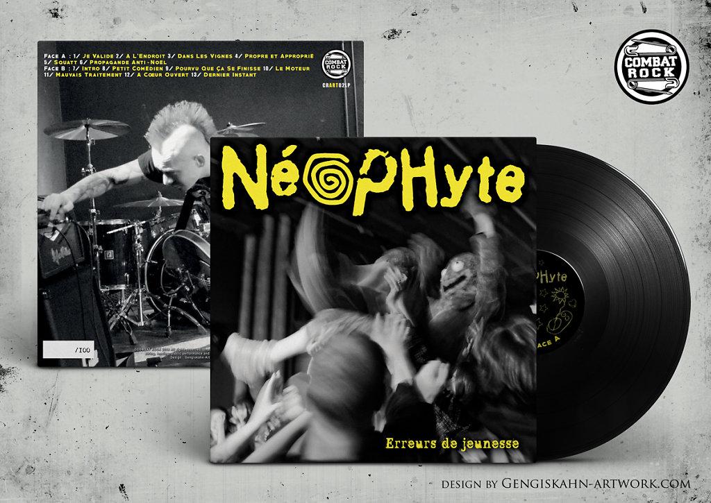 NEOPHYTE - Erreurs de Jeunesse