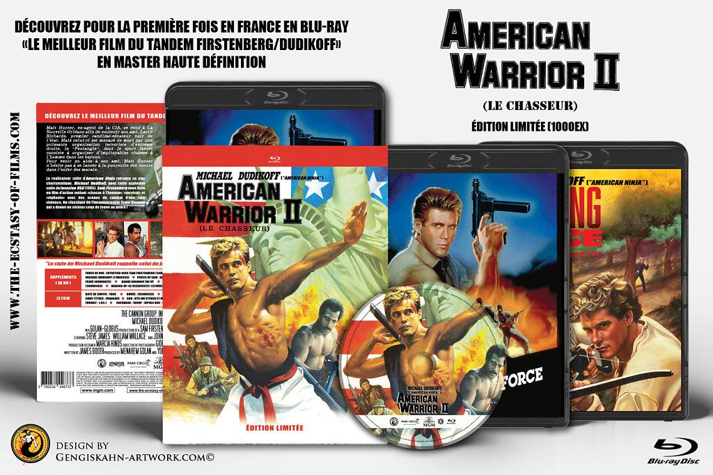 American Warrior 2