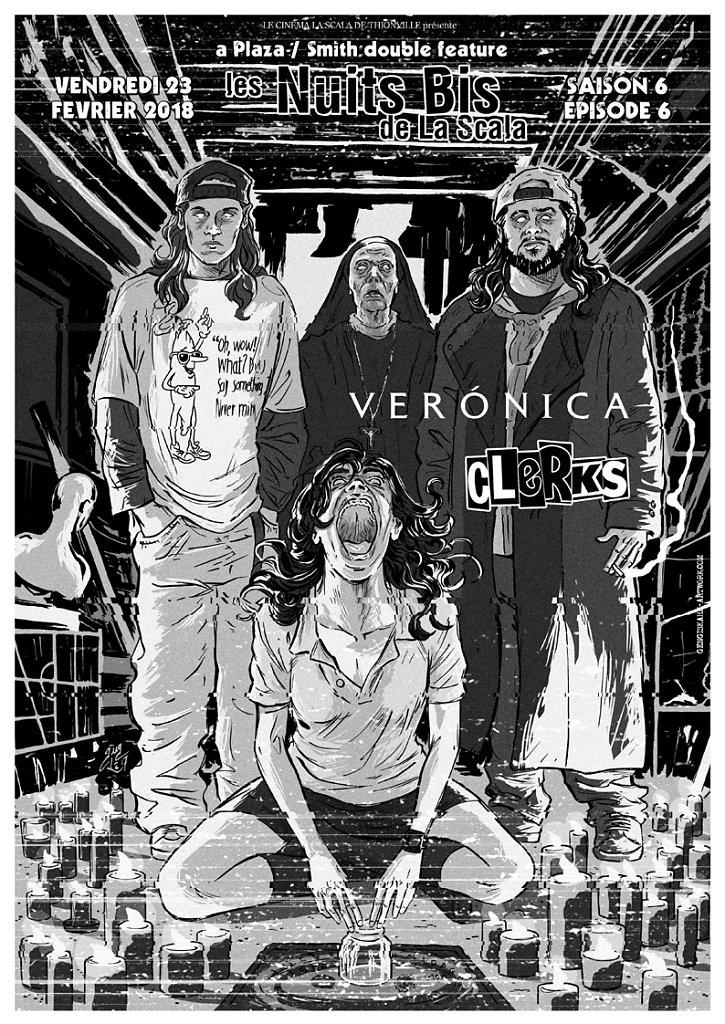 Veronica vs Clercks